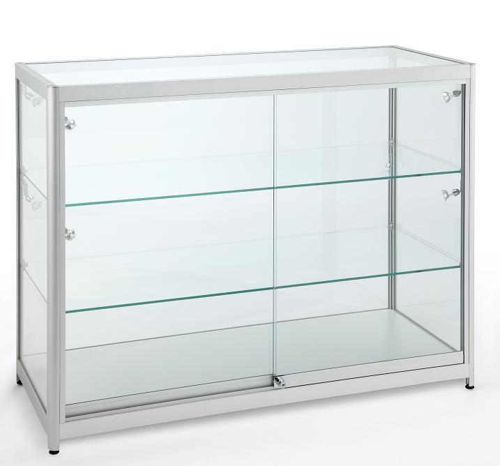 vitrine 120 cm hoch bestseller shop f r m bel und einrichtungen. Black Bedroom Furniture Sets. Home Design Ideas